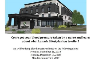 Blood Pressure Clinics