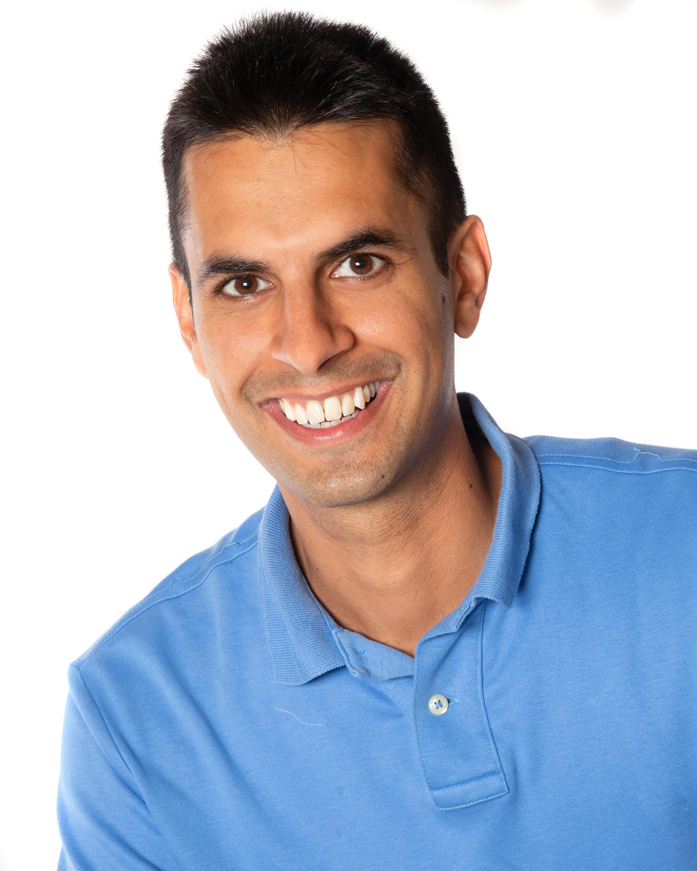 Dr. Neel Chadha, MD, CCFP